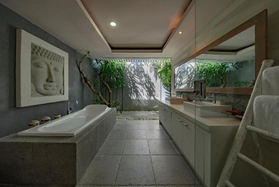 Bathroom renovation - Echuca Bathrooms